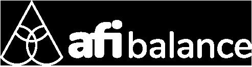 afi balance logo
